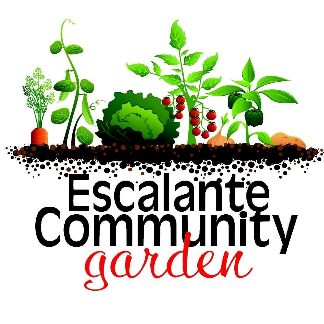 Escalante Community Garden