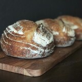 White Sourdough Loaf